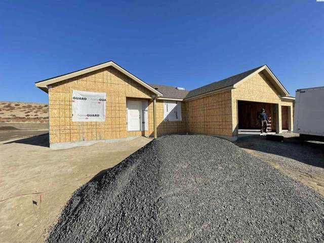 6026 W 32nd Ave, Kennewick, WA 99338 (MLS #257369) :: The Phipps Team