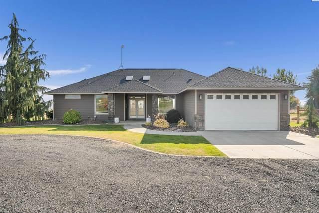 241 Sunset Loop, Pasco, WA 99301 (MLS #257381) :: Shane Family Realty