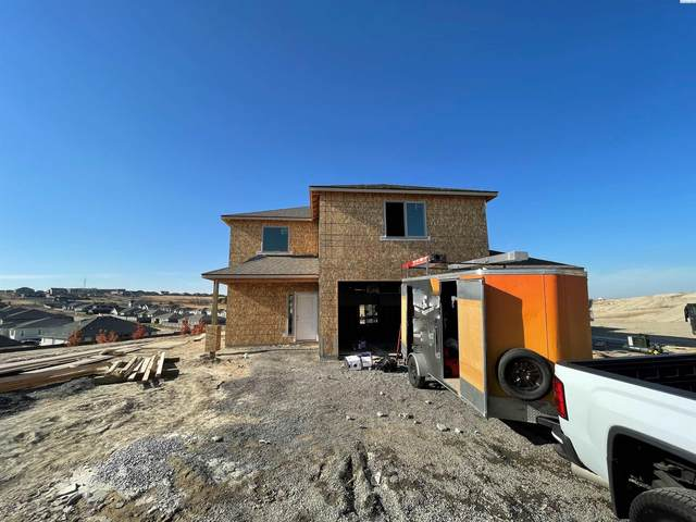 6037 W 32nd Ave, Kennewick, WA 99338 (MLS #257386) :: The Phipps Team
