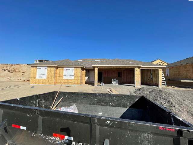 5614 W 30th Ave, Kennewick, WA 99338 (MLS #257387) :: The Phipps Team