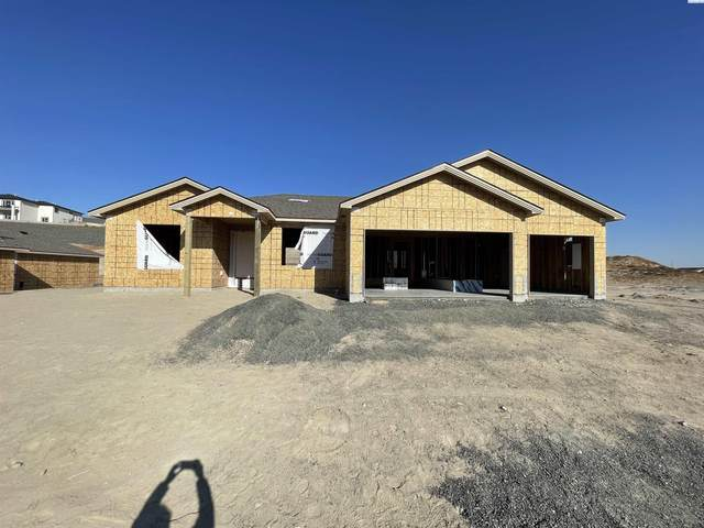 5608 W 30th Ave, Kennewick, WA 99338 (MLS #257388) :: The Phipps Team