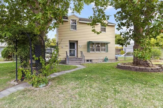 312 Delafield, Richland, WA 99352 (MLS #257423) :: Shane Family Realty