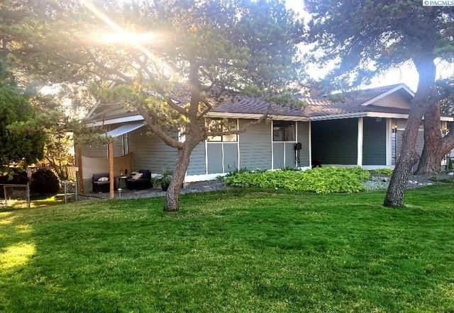 2815 S Everett Pl, Kennewick, WA 99337 (MLS #257426) :: Shane Family Realty