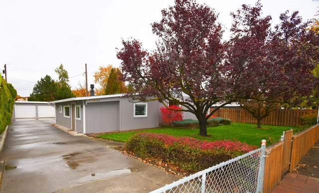 1104 N 61st Ave, West Richland, WA 99353 (MLS #257430) :: Shane Family Realty