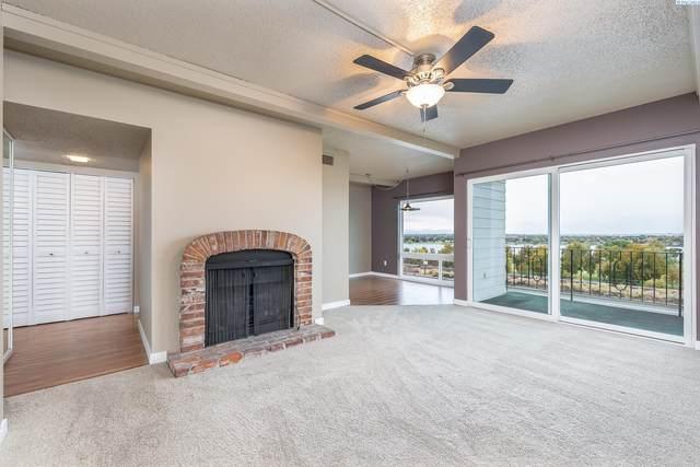 2401 W Canal Dr #2D, Kennewick, WA 99338 (MLS #257445) :: Matson Real Estate Co.
