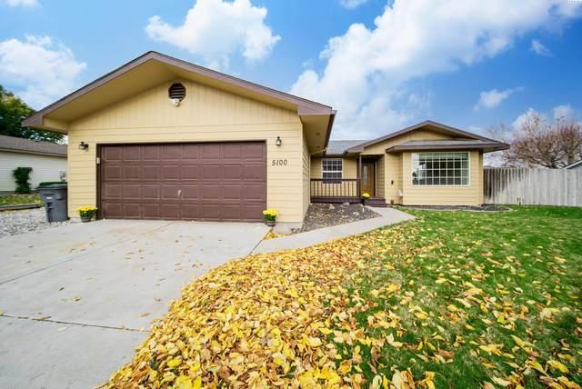 5100 S Dayton Pl, Kennewick, WA 99337 (MLS #257463) :: Matson Real Estate Co.
