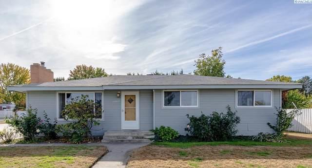 6807 W Willamette, Kennewick, WA 99336 (MLS #257470) :: Matson Real Estate Co.