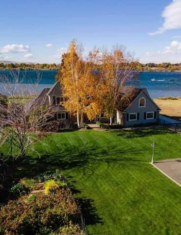 7524 Kohler Rd, Pasco, WA 99301 (MLS #257472) :: Matson Real Estate Co.