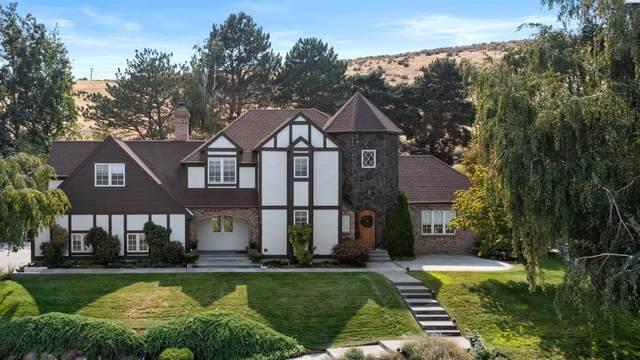 2624 S Kellogg Street, Kennewick, WA 99338 (MLS #257473) :: Matson Real Estate Co.