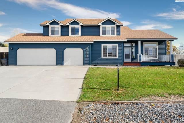 2786 Lapierre Canyon Drive, Kennewick, WA 99338 (MLS #257479) :: Matson Real Estate Co.