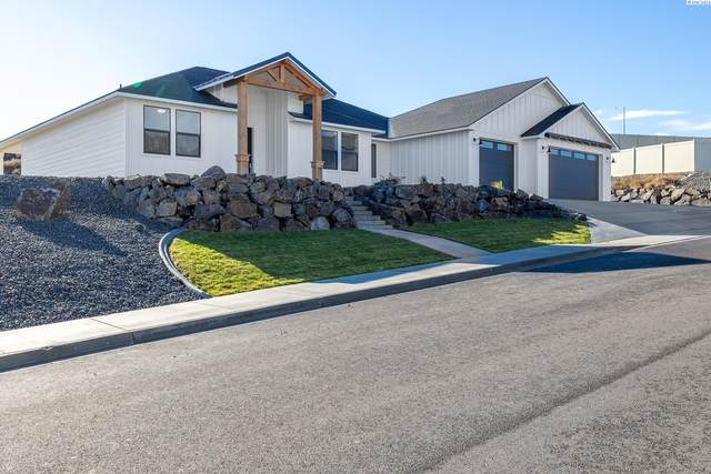 3937 Queen St, West Richland, WA 99353 (MLS #257481) :: The Phipps Team