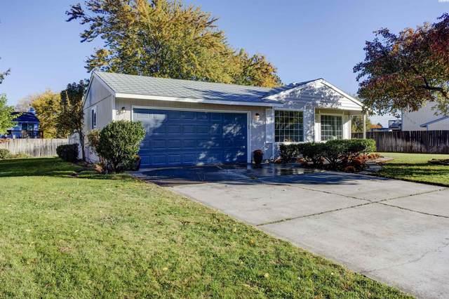 3608 W 9Th Ave, Kennewick, WA 99336 (MLS #257488) :: Matson Real Estate Co.