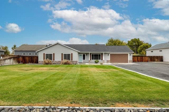 6305 Market Dr, Pasco, WA 99301 (MLS #257493) :: Matson Real Estate Co.