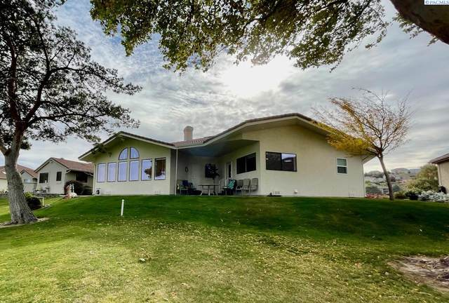 3503 S Reed Ct, Kennewick, WA 99337 (MLS #257506) :: The Phipps Team