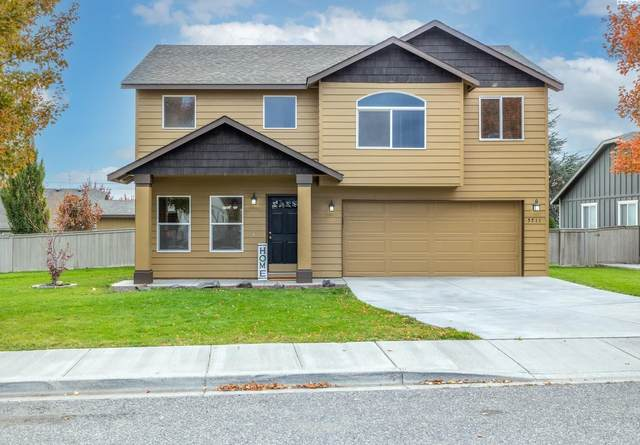 5711 W 11th Ave, Kennewick, WA 99338 (MLS #257510) :: The Phipps Team