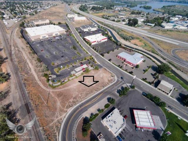 1550 Tapteal Drive, Richland, WA 99352 (MLS #166476) :: Dallas Green Team