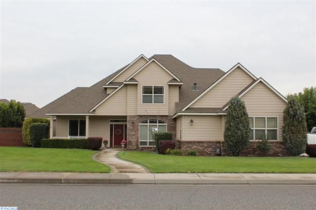 1294 Fuji Way, Richland, WA 99352 (MLS #222276) :: Dallas Green Team