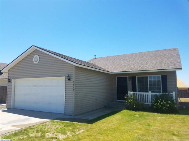 5316 Westminster, Pasco, WA 99301 (MLS #222335) :: Dallas Green Team