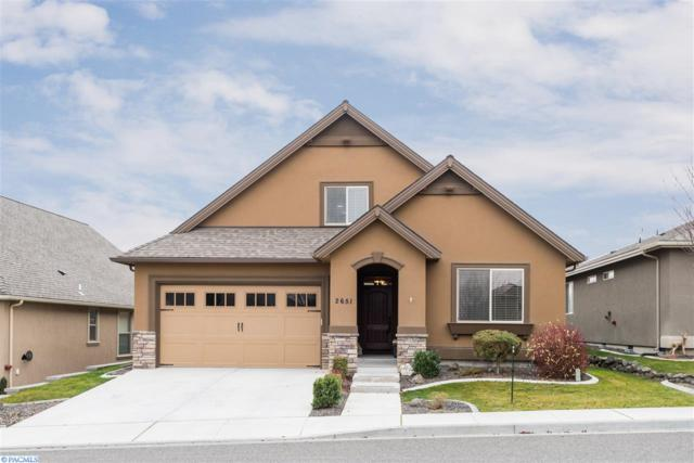 2651 Eaglewatch Loop, Richland, WA 99354 (MLS #226092) :: Dallas Green Team