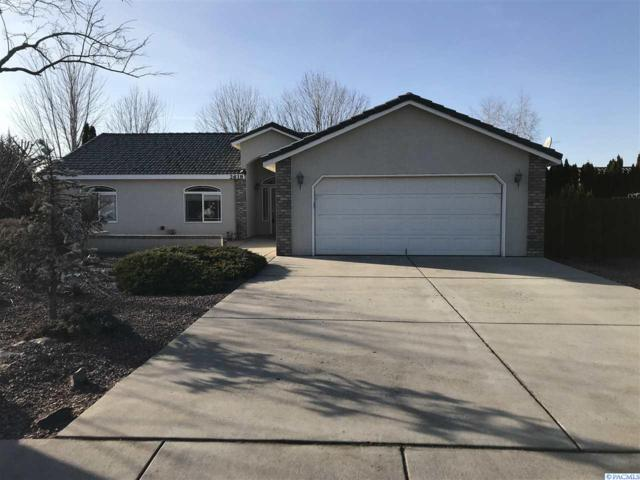 2618 Ficus Drive, West Richland, WA 99353 (MLS #226659) :: Premier Solutions Realty