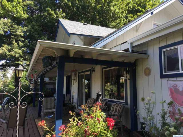 405 S Mill St., Colfax, WA 99111 (MLS #228716) :: PowerHouse Realty, LLC