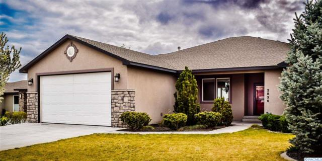 2836 Sawgrass Loop, Richland, WA 99354 (MLS #228771) :: The Lalka Group