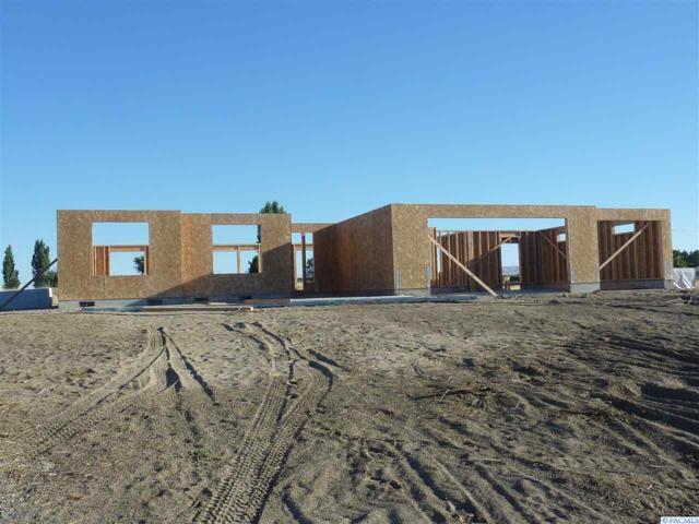 LOT 2 Sandy Lane, Burbank, WA 99323 (MLS #229112) :: PowerHouse Realty, LLC