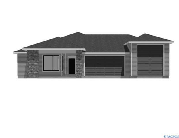 8534 W 11th Ave, Kennewick, WA 99337 (MLS #229142) :: The Lalka Group