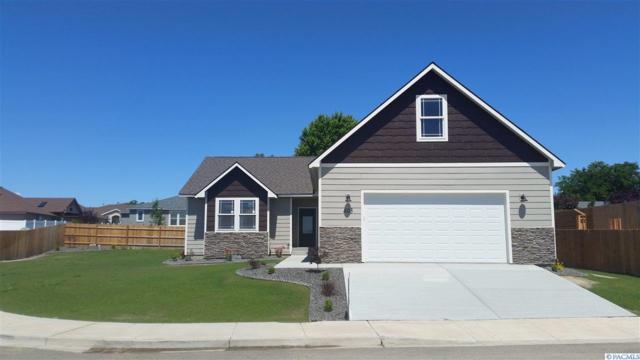 403 Sherilyn Ct, Grandview, WA 98930 (MLS #229873) :: Premier Solutions Realty