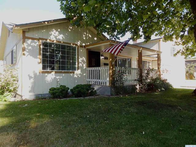 9 S Sharron St., Kennewick, WA 99336 (MLS #229997) :: Premier Solutions Realty