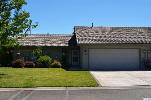 114 Easy Street, Prosser, WA 99350 (MLS #230660) :: Premier Solutions Realty