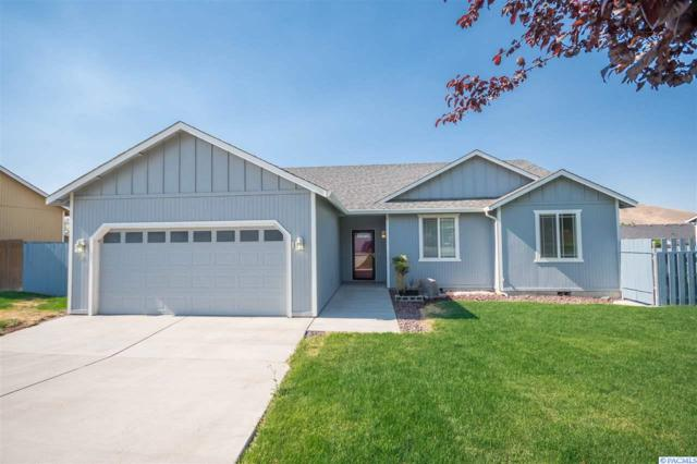 5131 Canter St, West Richland, WA 99353 (MLS #230814) :: PowerHouse Realty, LLC