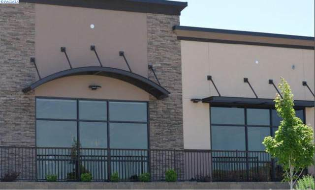 5453 Ridgeline Drive, Ste 160, Kennewick, WA 99338 (MLS #231009) :: Cramer Real Estate Group