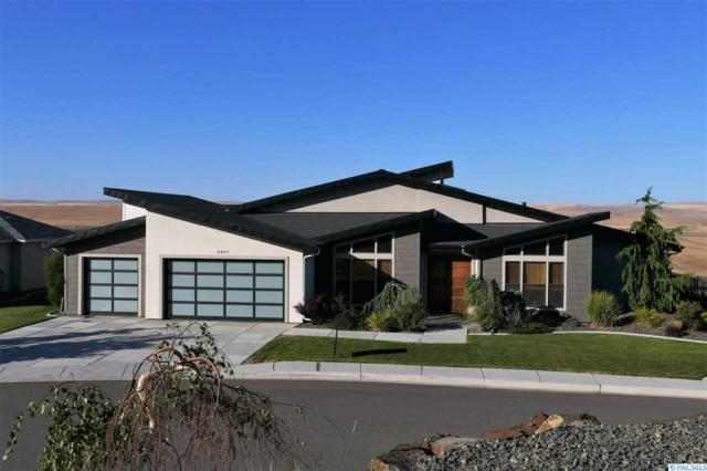 6897 SW 23rd Court, Kennewick, WA 99338 (MLS #231196) :: Premier Solutions Realty