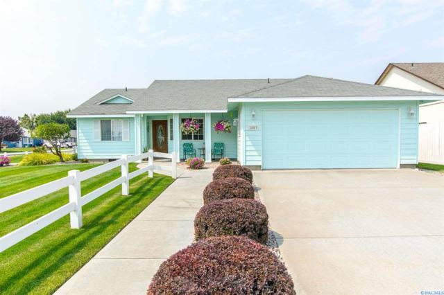 2503 Iris St, West Richland, WA 99353 (MLS #231779) :: PowerHouse Realty, LLC