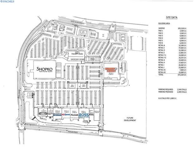 1658 W Poplar, Walla Walla, WA 99362 (MLS #231985) :: Matson Real Estate Co.