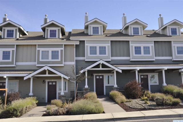 2115 NE Westwood Drive Unit E, Pullman, WA 99163 (MLS #232965) :: The Lalka Group