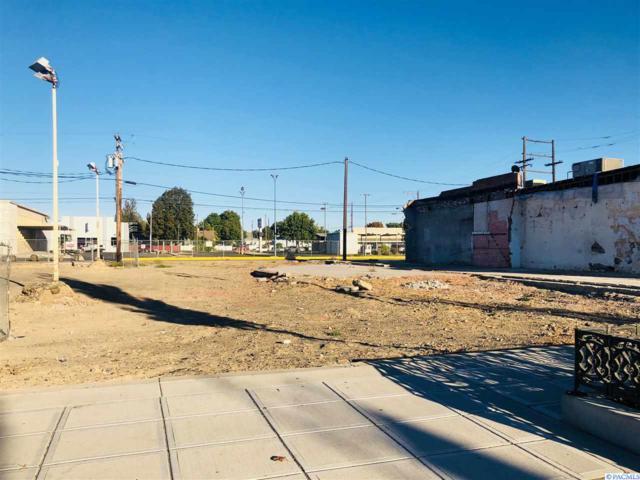 416 S 6th Street, Sunnyside, WA 98944 (MLS #233083) :: Premier Solutions Realty