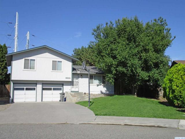 8831 W Entiat Ave, Kennewick, WA 99336 (MLS #233108) :: PowerHouse Realty, LLC