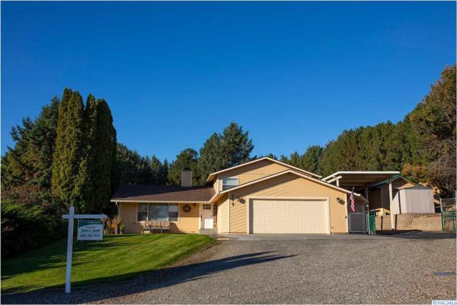 279 Mata Rd, Kennewick, WA 99338 (MLS #233189) :: Premier Solutions Realty