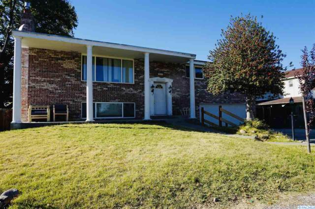 2802 S Fruitland, Kennewick, WA 99336 (MLS #233232) :: PowerHouse Realty, LLC
