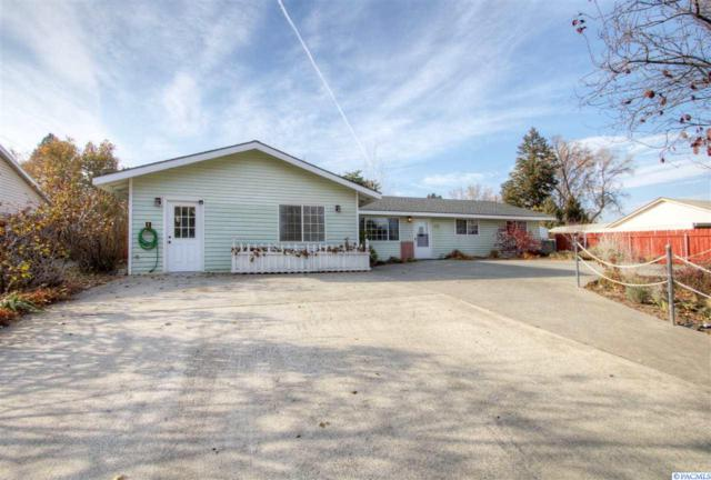 783 N 60th, West Richland, WA 99353 (MLS #233476) :: Community Real Estate Group