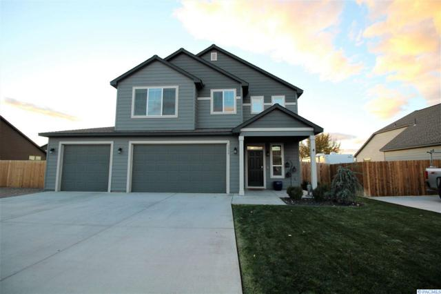 1359 Amber Ave, West Richland, WA 33953 (MLS #233736) :: Dallas Green Team