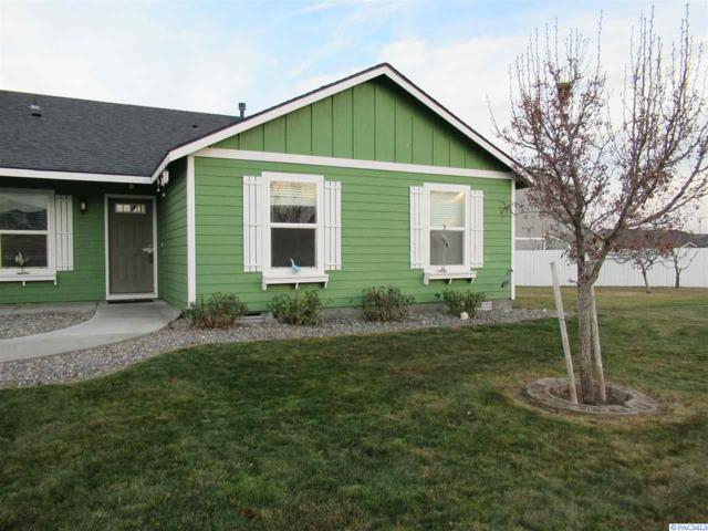 6003 Robert Wayne Dr, Pasco, WA 99301 (MLS #233888) :: The Lalka Group