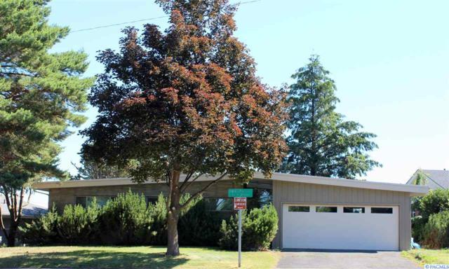 1140 SE Spring Street, Pullman, WA 99163 (MLS #235027) :: Premier Solutions Realty