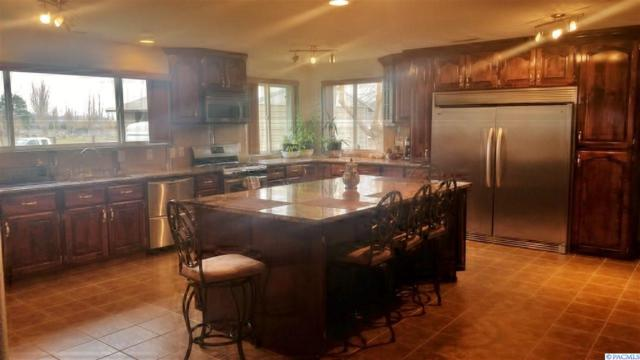 8792 Road 170, Mesa, WA 99343 (MLS #235064) :: Premier Solutions Realty