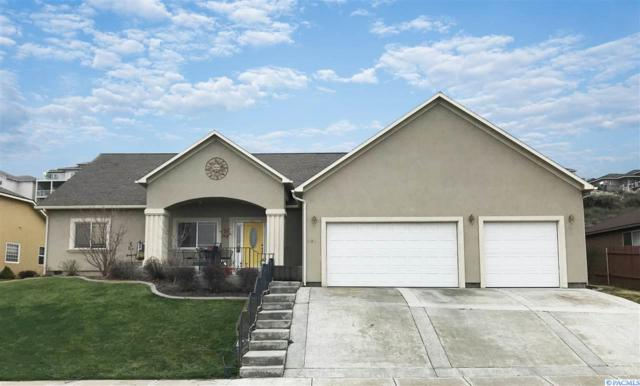 469 Aimee Dr., Richland, WA 99352 (MLS #235173) :: Premier Solutions Realty