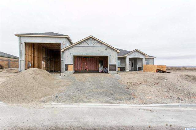 6801 Cyprus Loop, West Richland, WA 99353 (MLS #235201) :: Community Real Estate Group