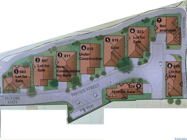 826 Ackerman Lane, Colfax, WA 99111 (MLS #235235) :: Dallas Green Team