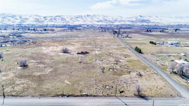 215 Lower County Line Rd, Prosser, WA 99350 (MLS #235975) :: Premier Solutions Realty
